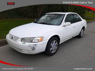 1997 Toyota Camry
