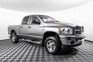 Dodge Pickup Trucks >> 50 Best Used Dodge Ram Pickup 3500 For Sale Savings From 2 799