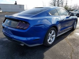 50 Best Memphis Used Ford Mustang For Sale Savings From 2 449