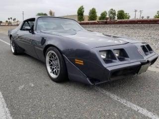 1980 Pontiac Grand Am
