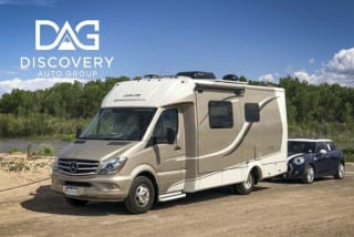 2014 Mercedes-Benz Sprinter Cab Chassis