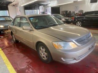 2001 Toyota Avalon