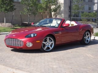 50 Best Used Aston Martin Db7 For Sale Savings From 3 309