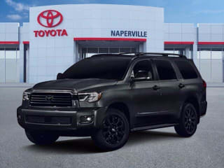 2021 Toyota Sequoia