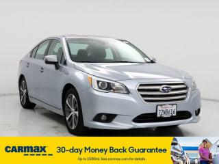 2017 Subaru Legacy