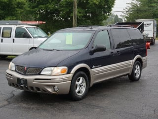 50 best used pontiac montana for sale savings from 2 259 pontiac montana
