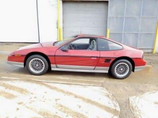 50 Best Used Pontiac Fiero For Sale Savings From 3669