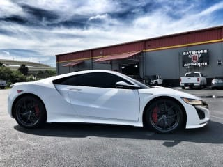 50 Best Used Acura NSX for Sale, Savings from $3,659