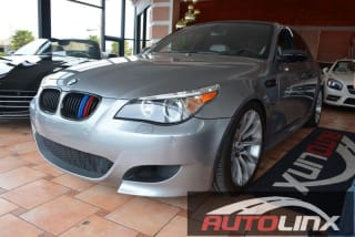 50 Best 2007 BMW M5 for Sale, Savings from $3,519