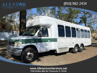 1993 Ford Transit Cargo