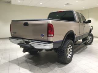 95 ford f 250 reviews