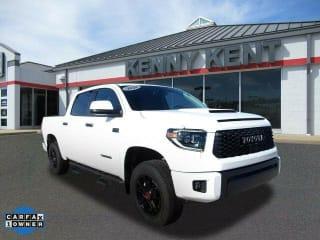 2020 Toyota Tundra