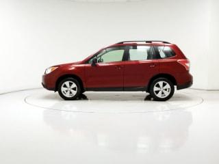 2009 subaru forester manual transmission