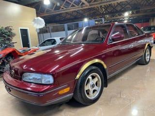 1991 Infiniti Q45